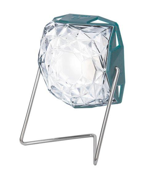 Solarleuchte Little Diamond
