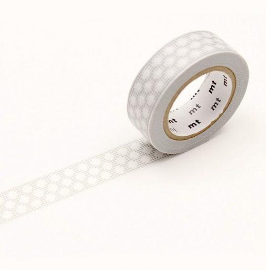 Masking Tape gemustert